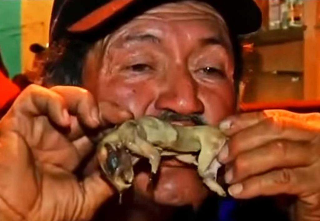 José Antonio Fonseca Vaca descubrió las propiedades medicinales de este platillo en Zacatecas